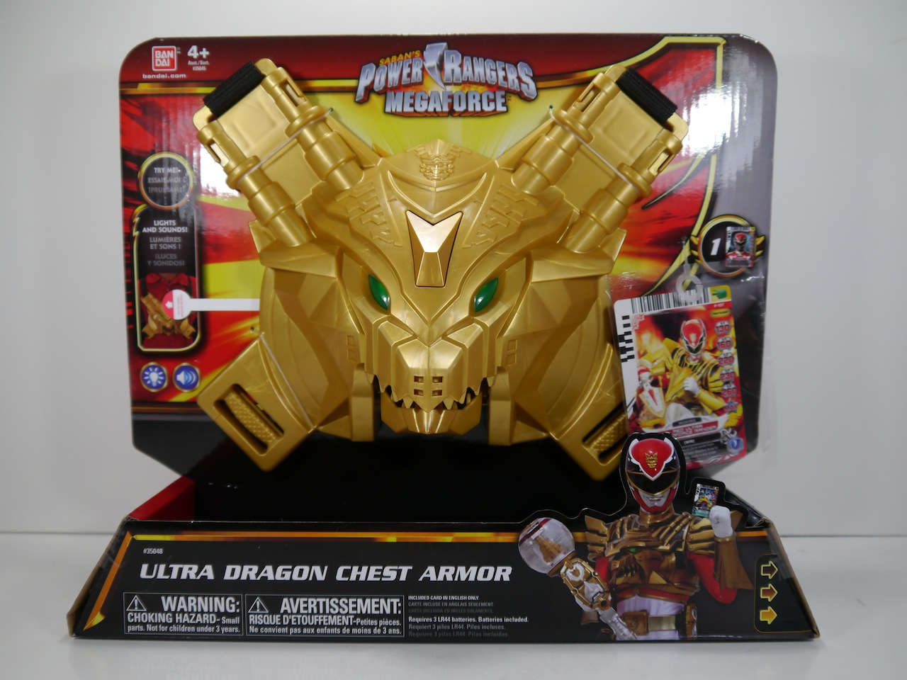 Review Ultra Dragon Chest Armor Power Rangers Megaforce Collectorshuki Com Shark with an accent 86 views1 year ago. ultra dragon chest armor power rangers