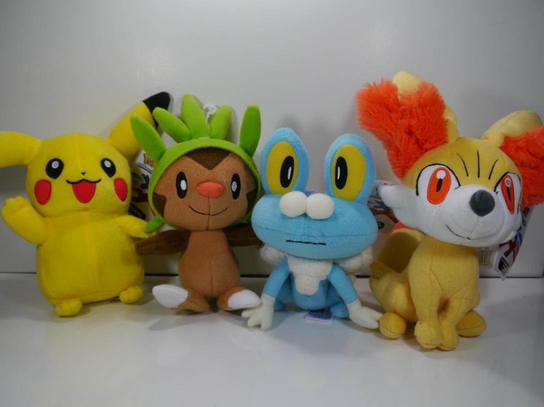 PokemonXYPlush1